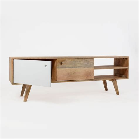 bon fauteuil de bureau meuble tv scandinave bois massif laqué made in meubles