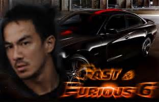 pc defender fast furious  indonesian actor  cold