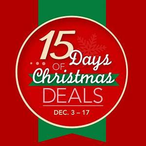 Costo 15 Days of Christmas Deals Start Today Day 1