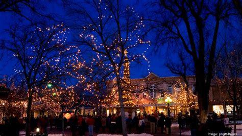 Santa Fe Gets National Geographic World Legacy Award