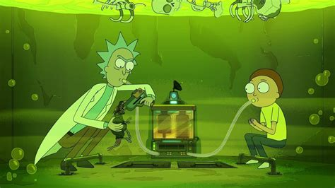 Watch Rick And Morty Season 4 Episode 8 Full Hd 123movies