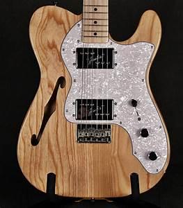Fender 72 Thinline Telecaster