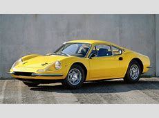 1966 Ferrari Dino 206 GT Wallpapers & HD Images WSupercars