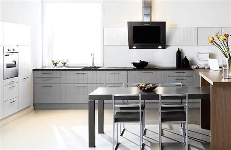 cuisine tv com cuisine grise et tv photo 6 25 bois bassdona