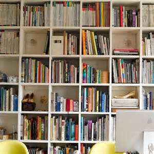 Library Book Shelving System