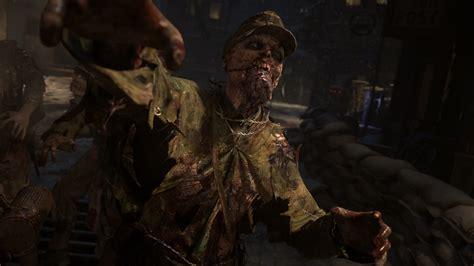 zombies ww2 duty call gameranx