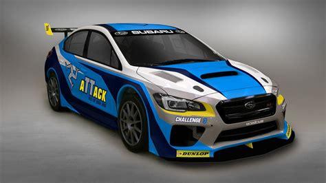 2016 Subaru Wrx Sti Time Attack Review