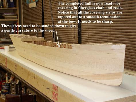 Model Boat Hull Construction by Rc Boat Hull Balsa Wood Rc Boats Mahogany Rc Boats