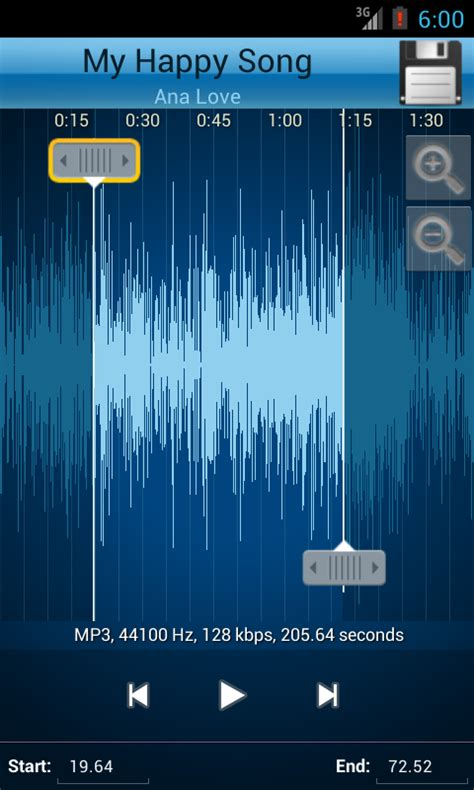 free mp3 mp4 cutter and ringtone maker apk for android getjar