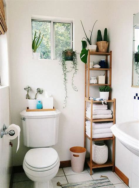 Decorating Ideas For Small Windowless Bathrooms by 20 Bohemian Bathroom Ideas Decoholic