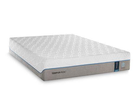 tempur pedic tempur cloud luxe breeze  mattress