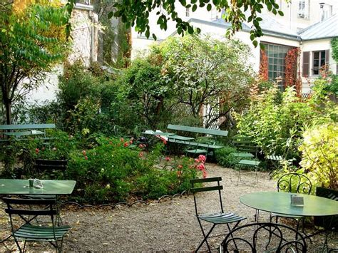 les espaces verts parisiens zoomsurlafrance