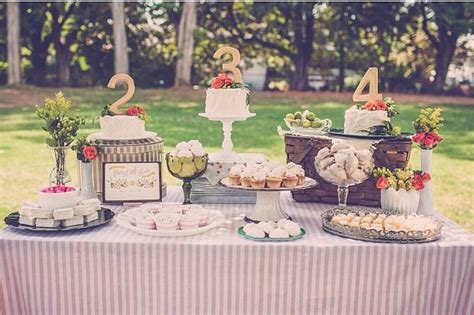 35 Best Rustic Home Decor Ideas And Designs For 2019: 35 Best Images About Rustic Dessert Table Set-up On