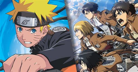 The Best Anime To Watch On Netflix