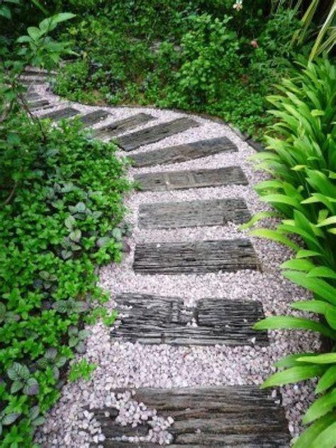 idea camino 11 ideas de caminos para el jard 237 n