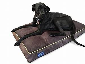 first quality 5 thick orthopedic dog bed pure premium With best dog bed for hip dysplasia