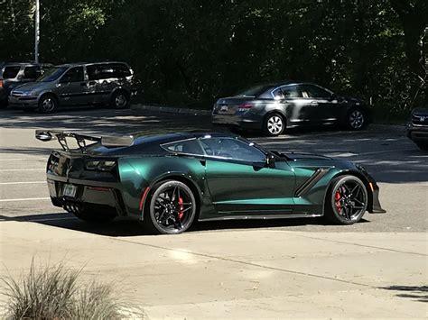 The Corvette C7 ZR1 Picture Thread - Page 19 ...