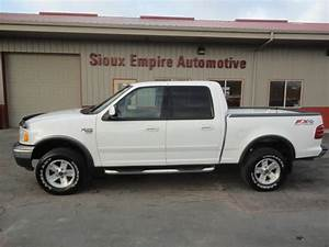 2003 Ford F150 Supercrew Dimensions