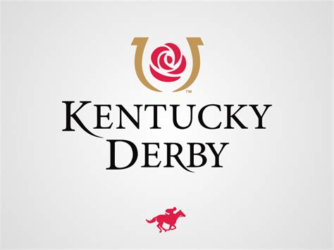 kentucky derby logo and brand identity free resources for sketch sketch app sources page 1
