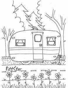 Image Result For Vintage Coloring Book Printable Doll