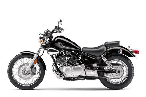 Yamaha Launches New 250cc Cruiser