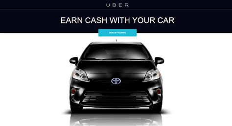 Gm And Toyota Team With Uber To Offer Discounted Cars
