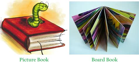 What Is A Board Book And How Is It Different From Hard Cover