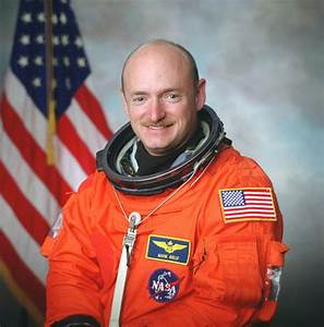 INTERVIEW – Astronaut Mark Kelly Discusses Role Deciding ...