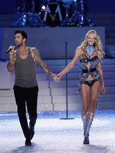 Adam Levine and Anne Vyalitsyna Break Up: Their Hottest ...