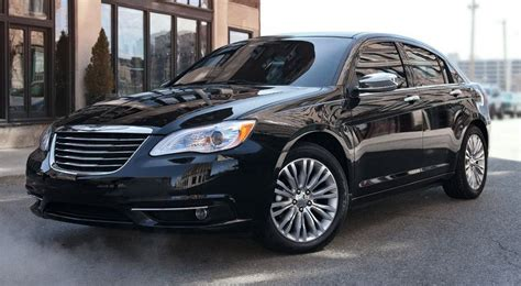 Chrysler 200s 2013 by 2013 Chrysler 200 Review Top Speed