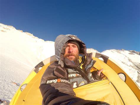dur du si e d al ia de l 39 alpinisme se 39 n pot viure però és molt dur