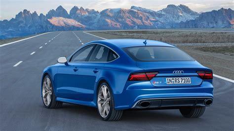 audi rs sportback news  reviews motorcom