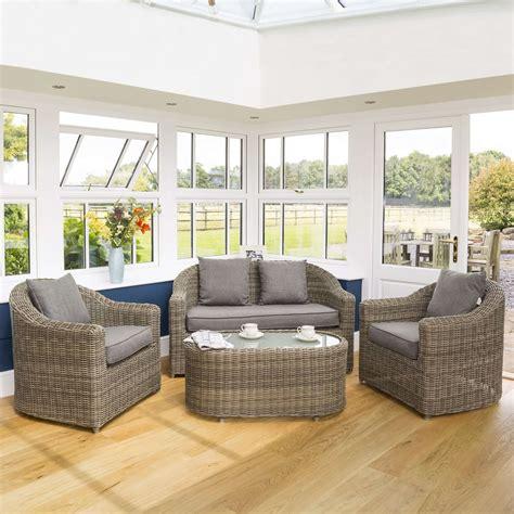 bunbury sofa set natural weave woodensupplies wooden