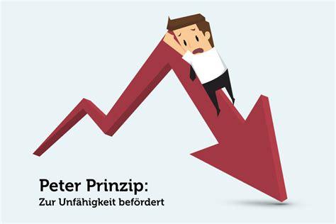 Peter-Prinzip: Zur Unfähigkeit befördert | karrierebibel.de