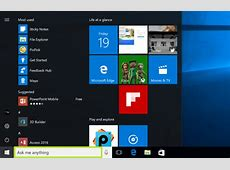 How to Uninstall and Restore Windows 10's Builtin Apps