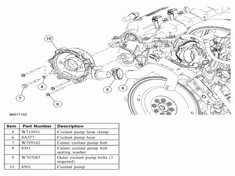 Ford Five Hundred Engine Diagram Wiring Forums