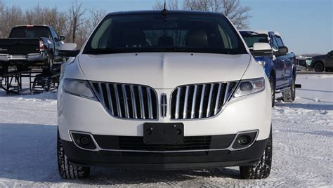 lincoln mkx limited edition awd  sale  mcg