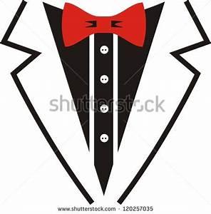 Gentlemen In Tuxedos Clipart - Clipart Suggest