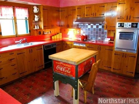 coca cola kitchen accessories 147 best and teal coca cola kitchen images on 5519
