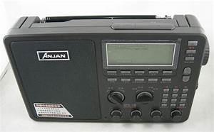 Anjan Dts 10 Digital Fm    Am    Shortwave    Ssb World Band