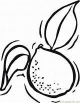 Coloring Lemons Lemon Printable Clipart Limes Popular Library Comic Template sketch template