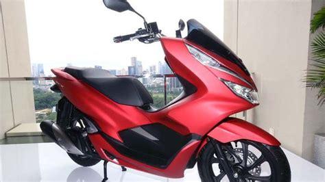 Pcx 2018 Jogja by Berminat Meminang All New Honda Pcx 150 Harap Sabar