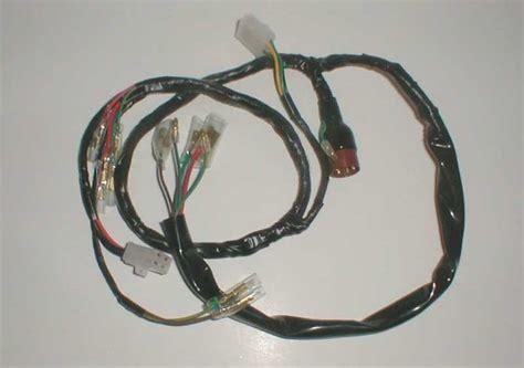 tbparts wire harness ct70 k1 k2 tbw0159