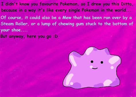 Ditto Memes - pokemon ditto jokes images pokemon images