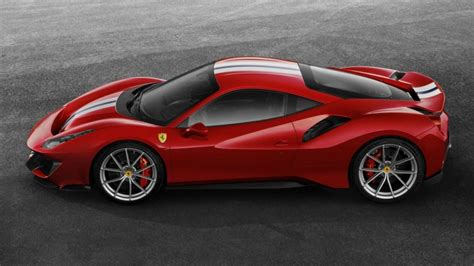 Gambar Mobil 488 Pista by 2019 488 Pista Is The Awaited Track Ready