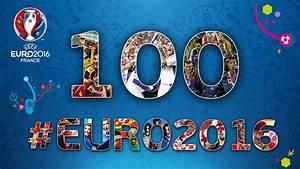 Kleiderschrank Bis 100 Euro : video noch 100 tage bis zur euro dfb deutscher fu ball bund e v ~ Indierocktalk.com Haus und Dekorationen