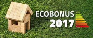 Ecobonus 2017: guida alle detrazioni fiscali 2017
