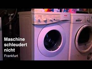 Siemens Waschmaschine Schleudert Nicht : how to waschmaschine reparieren bei der sich die trommel nicht mehr dreht anleitung 23 ~ Orissabook.com Haus und Dekorationen