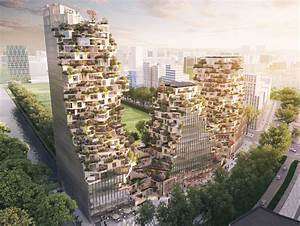 MVRDV and OVG win competition to design Amsterdam's Ravel ...