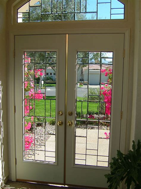 etched glass windows energize  mood